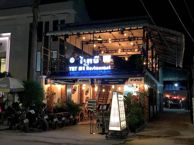 """up to date! Cambodian KTV and other entertainment venues can resume business""""indirectly"""""""