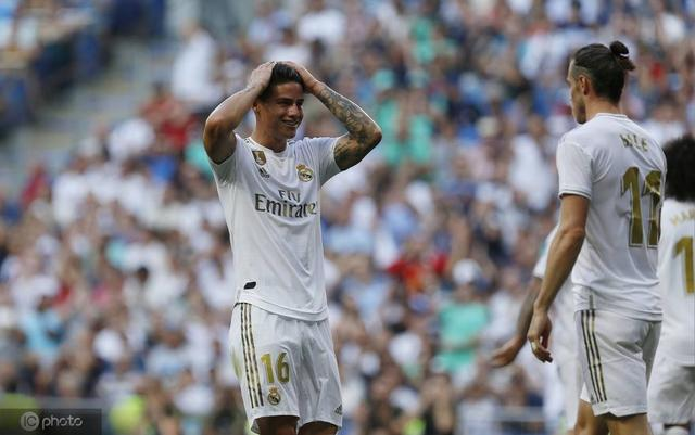 Maca:Real Madrid hopes to raise 200 million euros this summer, Bell, J Ronaldo and other players will be sold