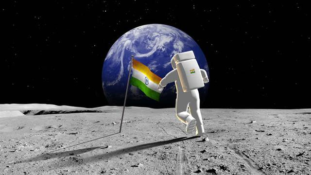 Raising troops in the Ladakh region, without delaying India's launch of astronauts:plans to land on the moon will be implemented