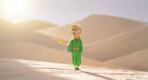 Six classic quotes for the little prince