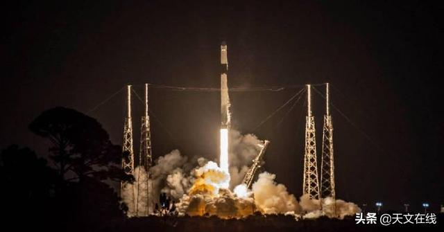 SpaceX completes its 50th rocket landing and delivers supplies to the International Space Station