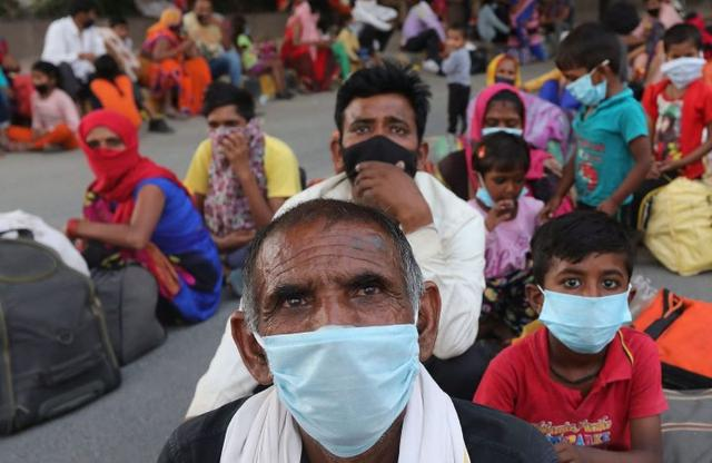 The third hardest hit area in the world's new crown, the Indian Ministry of Health still says that there is no community infection, and the infection rate is the lowest in the world