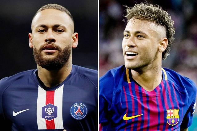 Rivaldo:Barcelona should not continue to insist on buying Lautaro, but should concentrate on signing Neymar