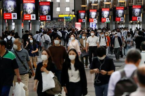 Japan intends to relax restrictions on entry for international students, but subject to nucleic acid testing