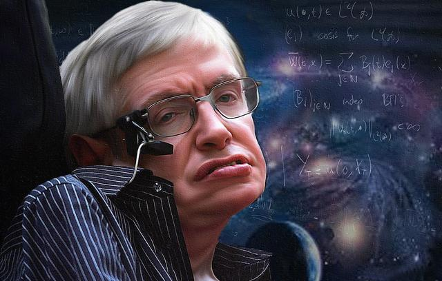 """During his lifetime, he issued multiple warnings. Hawking worried about what China's""""Sky Eye"""" saw?"""