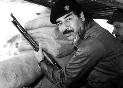 Saddam died unjustly! A torture room was set up in New York, USA, and the methods of torture were extremely cruel
