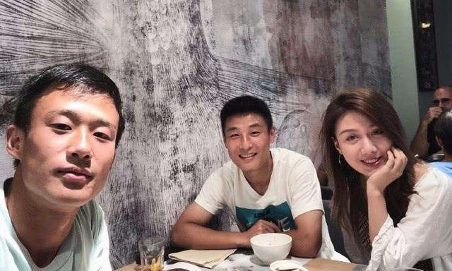 The former 16-year-old Evergrande captain returned home sadly! The only gain in 3 years of studying abroad:I made a Spanish girlfriend