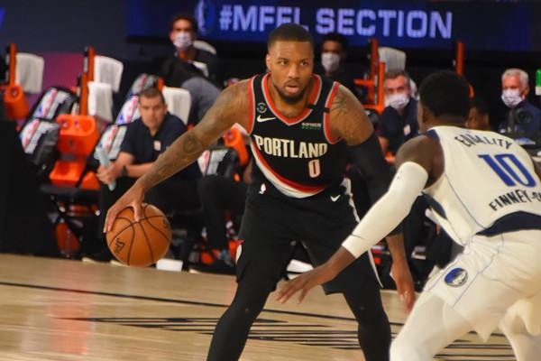 Lillard:I believe I can and I am willing to devote everything to win the championship for the Blazers