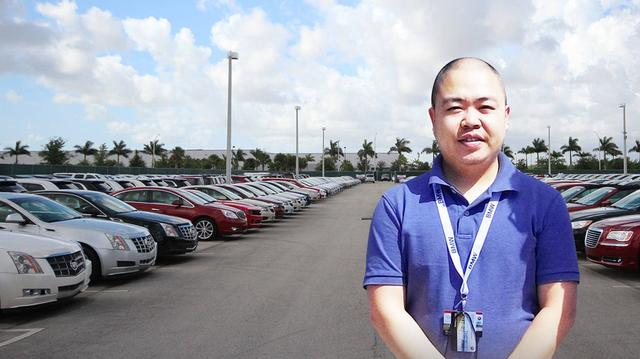 Talk about used cars, what are the conditions to buy used cars