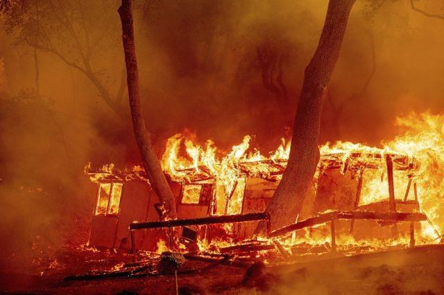 The U.S. has measured the highest temperature in 107 years, and wildfires are frequently sent to California to declare a state of emergency