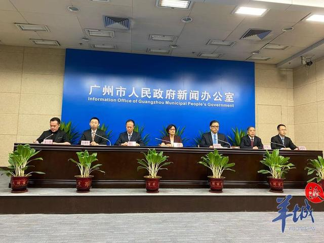 Speed up the construction of artificial intelligence, Guangzhou is expected to build 100 high-quality application scenarios demonstration projects in 2022