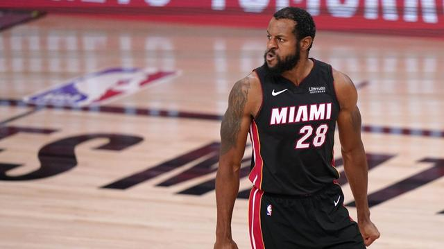 Iguodala talks about facing James again:know that defensively is the most talented player