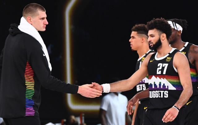 George Karl:I hope the Nuggets management will take action, the window period will be fleeting