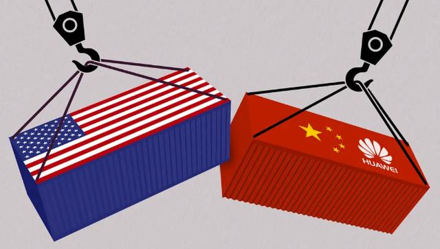 The United States encourages Western technology to be isolated from China? Germans:China can completely reverse the situation