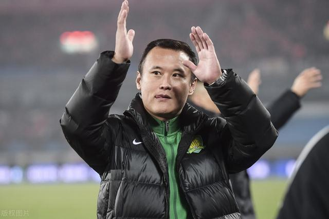 Xu Yunlong:Now the referee is open-eyed and bragging about why it is so obvious if Baoshanggang does it