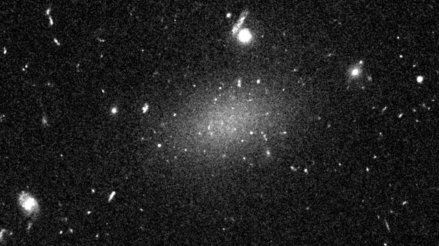 Astronomers claim that galaxies are 98%dark matter. Maybe they are wrong