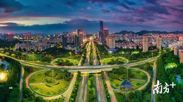"""37 people from Dongguan are listed on the""""2020 Hurun Report"""", with outstanding ability to""""make wealth"""" in emerging industries"""