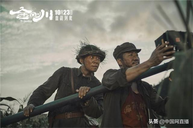 """The main creator of""""King Kong River"""" appeared neatly, paying tribute to history in the name of movie"""