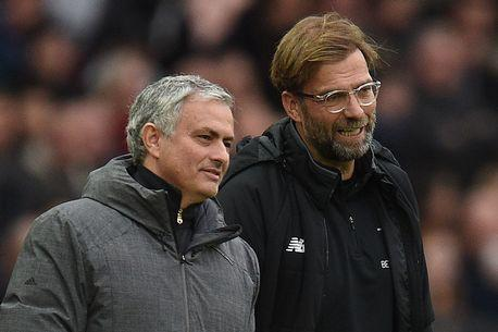 Mourinho expressed his opinion:reshape the Tottenham lineup! Proof according to Liverpool! The two advantages of Klopp
