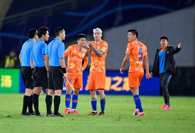 Asking Luneng's continuous disputes and penalties:Football Association should respond to concerns, sports must be convincing