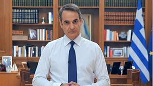 """Greek Prime Minister Mizotakis:Step up efforts to fight the epidemic New""""Anti-epidemic Action Plan"""" announced"""