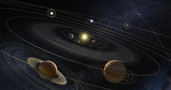 370 million kilometers away, Hubble has discovered expensive celestial bodies. Can they be mined?