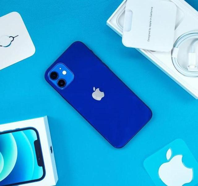 iPhone 12 mini is too difficult! Before the sale, it was weakened by Apple again