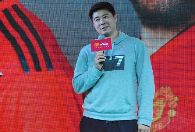 The Football Association held a C-level coach training class in Xiamen, Dong Fangzhuo participated in the training