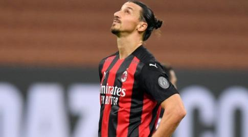 92 minutes countdown absolutely! Ibrahimovic's savior in danger:2-2 refused to upset, Milan dominated the top