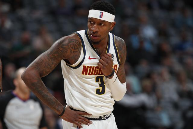 Meji:The Nuggets have provided Craig with a qualification offer, the latter becomes a restricted free agent