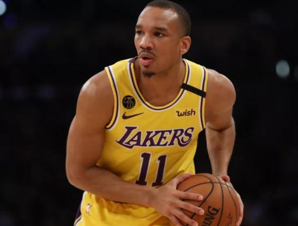 Avery Bradley signs a two-year, $11.6 million contract with the Heat
