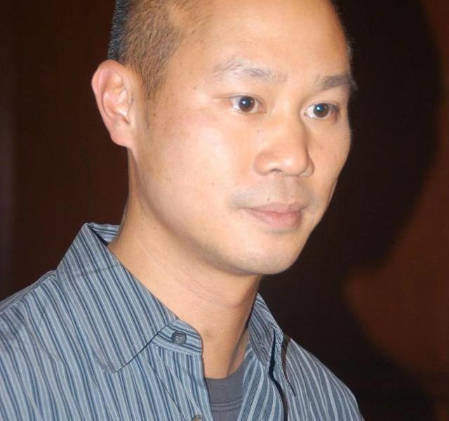 Famous Chinese internet entrepreneur Xie Jiahua died of fire
