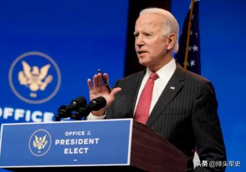 A newest poll has been exposed! Biden's president is indeed a waste of money, netizens:Trump is the hero