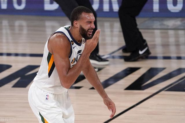 The lion speaks loudly! Gobert rejects Sir 30 million offer and asks for a maximum salary