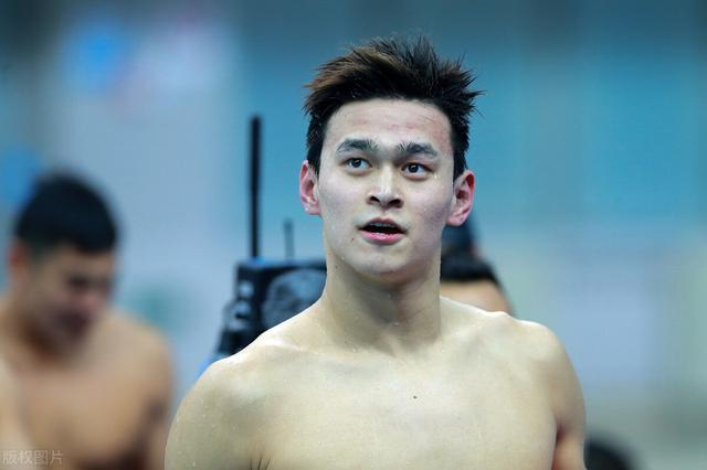 Sun Yang's 8-year ban has been revoked, and the World Anti-Doping Agency stated this