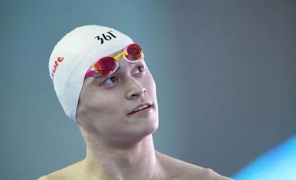 Sun Yang's eight-year ban was sent back for retrial! Can he catch the Tokyo Olympics? |Hot