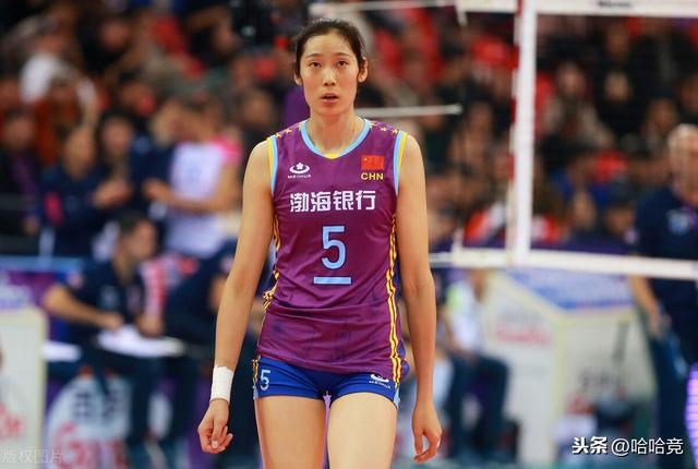 Li Yingying was elected as the best main attacker, causing controversy