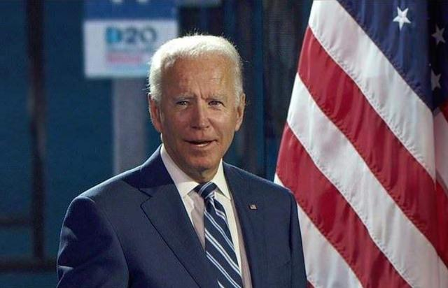 Biden did not have time to sit on the presidency, bad news came out from Washington again, 27 countries joined forces to sanction the United States