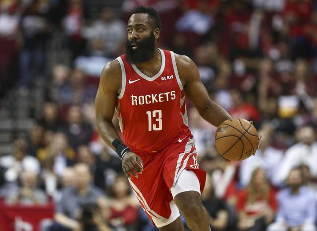 Famous note:The Nuggets intend to participate in Harden's tripartite transaction even if they fail to get Harden in the end
