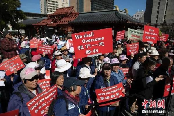 """Year-end planning: The word """"Overseas Chinese"""" in 2020-Gang"""