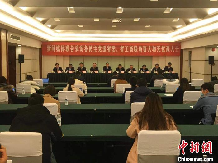 The Sichuan Provincial Committee of the democratic parties proposes to build a two-city economic circle in the Chengdu-Chongqing region