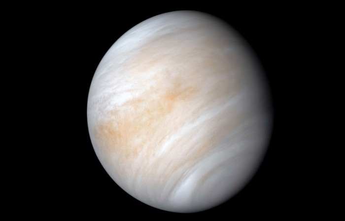 Venus' theory of life may be overturned. Research says that what is found in the atmosphere is not phosphine at all.