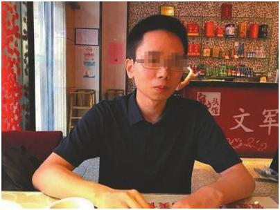 The murderer of the Chinese Academy of Sciences graduate student was executed. Attorney for the victim:The murderer wanted to commit suicide after the murder, but after being arrested he wanted to die but never apologized.
