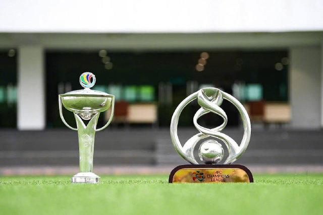 Official:The AFC Champions League draw will be held on the 27th, with 40 teams participating for the first time