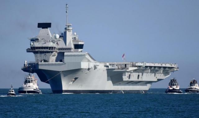 """""""Chinese aircraft carrier killer"""" destroyed? Pakistan:torn on the spot"""