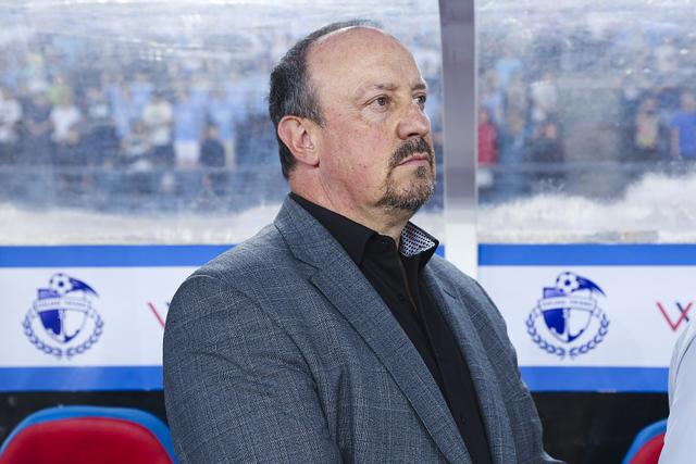 Reporter:Dalian originally planned to renew the contract with Benitez. It is hard to see the legend of international football in the Super League in the future