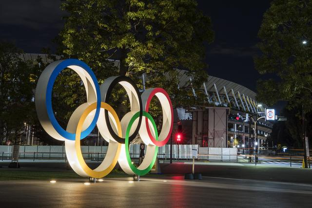 Countdown to Tokyo Olympics for 6 months