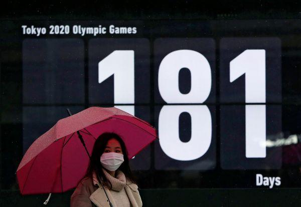 Tokyo Olympics will be held as scheduled