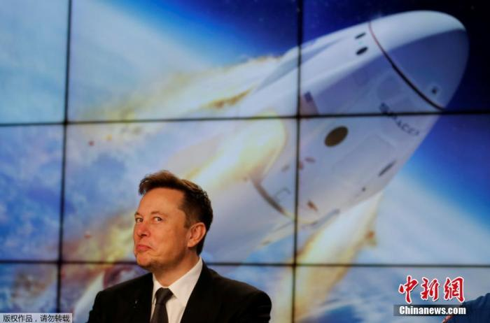 Bloomberg: Tesla CEO Musk became the world's richest man