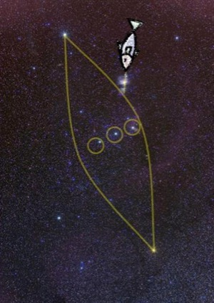 """Astronomers: The myth of the global """"Seven Sisters Cluster"""" can be traced back to 100,000 years ago"""